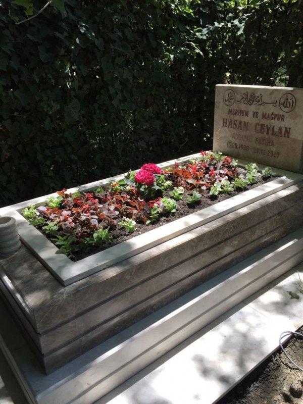 Mezar Bakımı